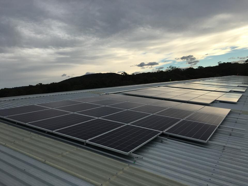 160KW. NSW. Manufacturing