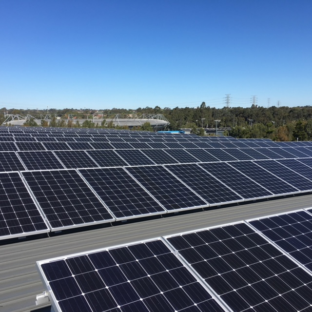 100KW. NSW. AFL